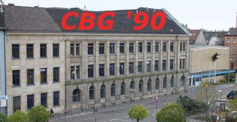 Carl-Bosch-Gymnasium Ludwigshafen - Abschlußjahrgang 1990